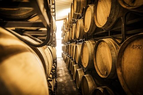 Bis heute ist es bei Finch die Aufgabe des Chefs, auf der ganzen Welt nach jenen Eichenfässern zu fahnden, die den guten Geschmack beisteuern und seinen Whisky perfektionieren können.