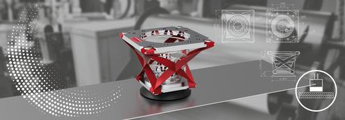 Mit einem Doppelblech-Sensor (hier: SHX42) wird sichergestellt, dass ein Roboter nicht versehentlich zwei Bleche gleichzeitig ansaugt und in die Presse einführt. Denn dadurch könnte die Presse Schaden nehmen.