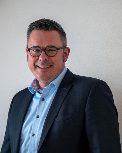Marcus Bartle ist bei Roland Electronic in Keltern eingestiegen und hat sich bei seinem MBI vom RKW Baden-Württemberg unterstützen lassen.