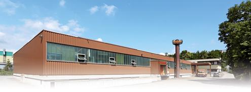 Gehört nun zu Georgii Kobold: die Rotax Zahnrad- und Getriebefabrik GmbH in Hemmingen bei Ludwigsburg mit 40 Beschäftigten und dem erhofften Knowhow zum Getriebebau.