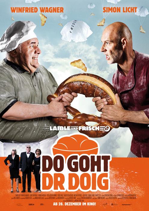 "Poster der Serie ""Do goht dr Doig"""