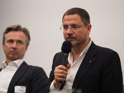 Carsten Kraus, Gründer Omikron Data Quality