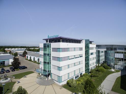 Das Unternehmen mit Sitz in Crailsheim fertigt Sondermaschinen und bietet produktbezogene Dienstleistungen an
