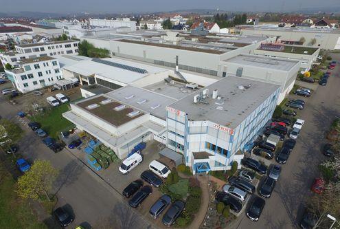 Die Jörn GmbH in Waiblingen stellt Komponenten aus Gummi und Metall her, bislang vor allem als Zulieferer der Automobilbranche. Jetzt wird neu gedacht.