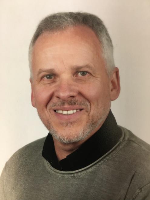 Michael Gonser, Geschaeftsführer der RB Messwerkzeuge