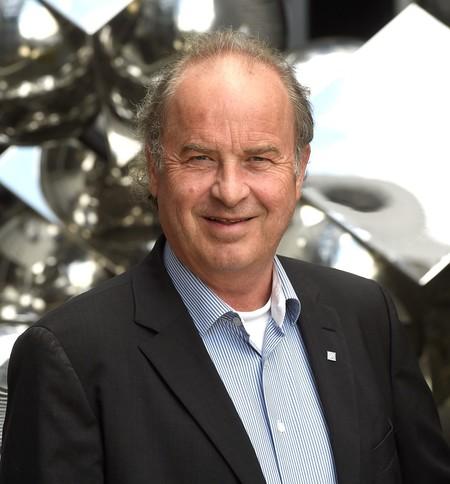 Thomas Kaysser, Geschäftsführer der H.P. Kaysser GmbH + Co. KG