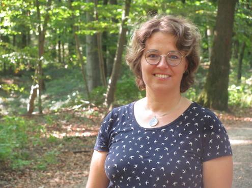Corinna Graus ging den Schritt von der Mitarbeiterin zur MitinhaberinCorinna Graus